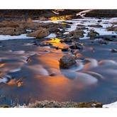 Rzeka światła