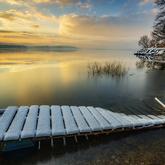 ...zimowy ranek