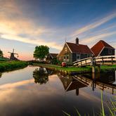 Holenderski dom