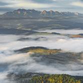 Poranne mgły...
