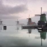 We porannej mgle..