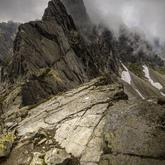 W Tatrach...