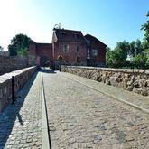 Zamek krzyżacki - Sztum